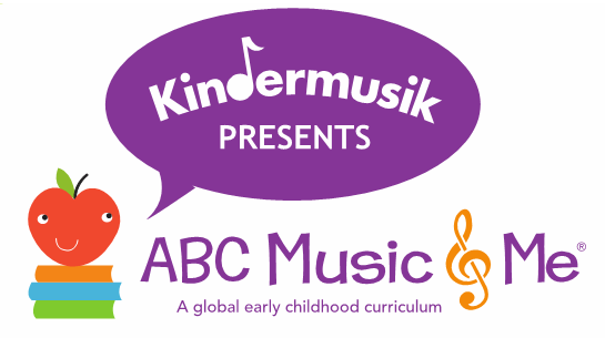 Kindermusik Presents ABC Music & Me - A Global Early Childhood Curriculum