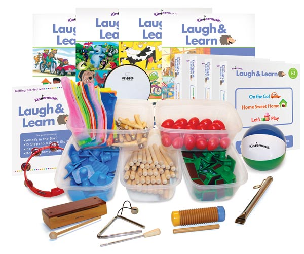 Curriculum Kits