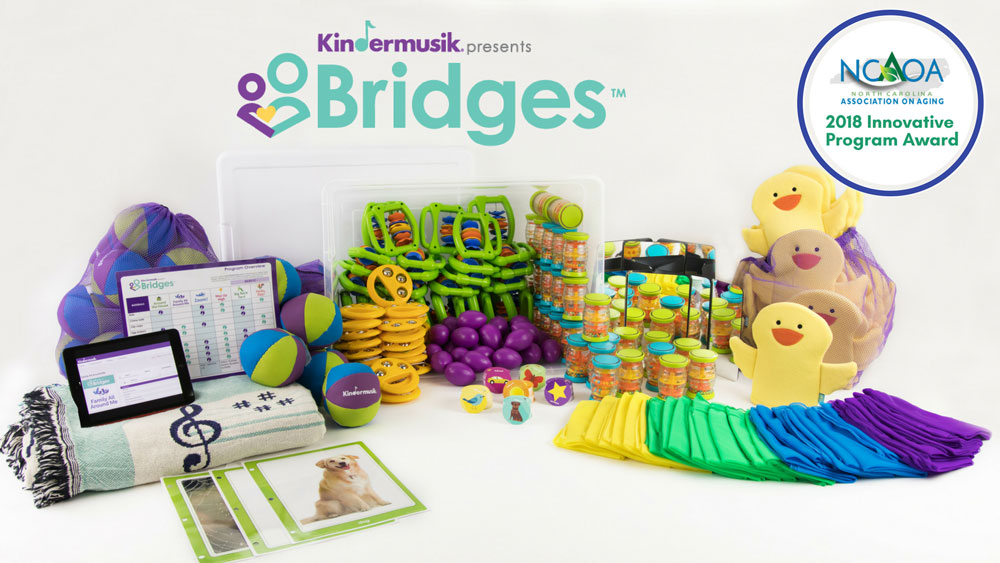 Kindermusik Bridges