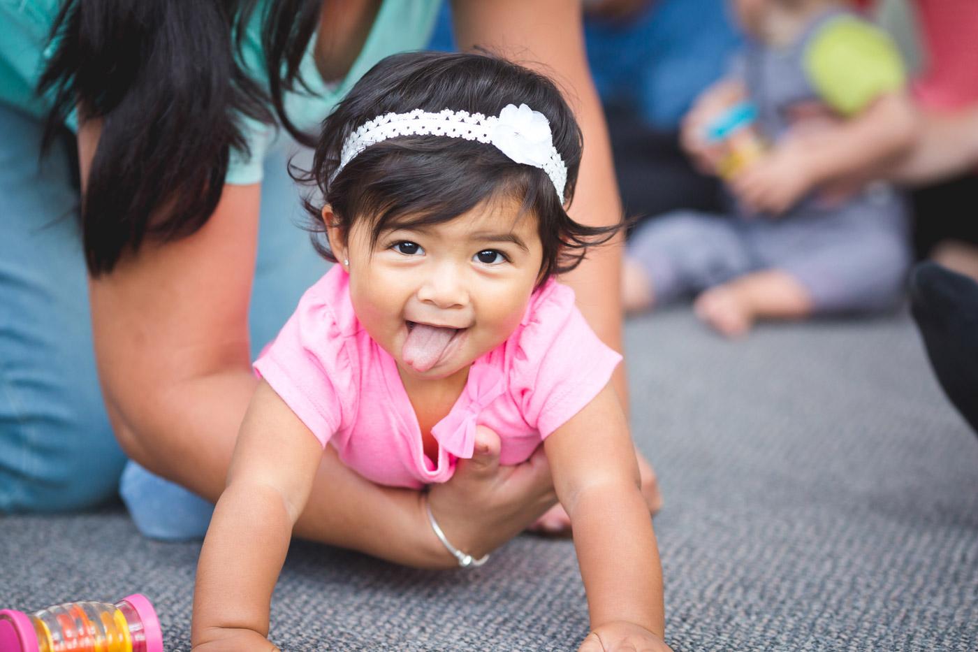 Early Head Start Programs