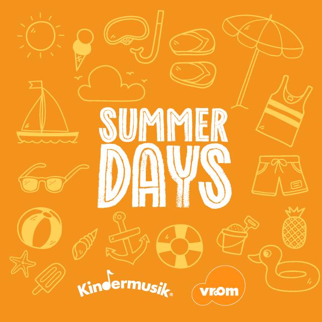 Summer Days Playlist