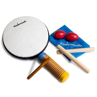 Enhancement Instrument Set