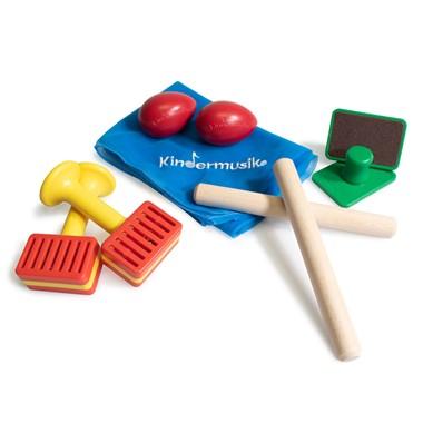 Toddler Instrument Set