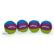 Kindermusik Chime Ball, set of 4