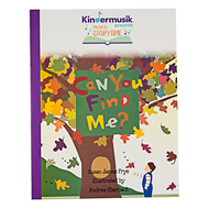 Kindermusik presents...Musical Storytime: Can You Find Me?