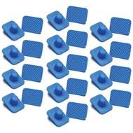 Kindermusik Zig Zag Blocks, set of 13 pairs
