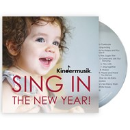 Sing in the New Year! CD