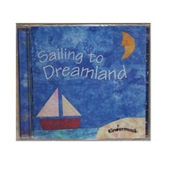 Kindermusik presents: Sailing to Dreamland, CD