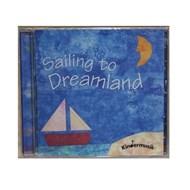 Kindermusik presents: Sailing to Dreamland, CD