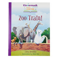 Kindermusik presents...Musical Storytime: Zoo Train!