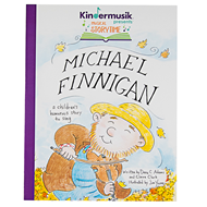 Kindermusik presents...Musical Storytime: Michael Finnigan