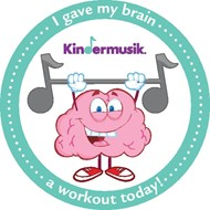 Brain Workout Sticker, 50 Pack