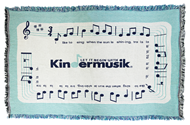 Kindermusik Story Blanket
