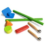 Preschool Instrument Set (ages 3-5 Years)
