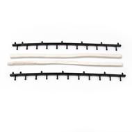 Felt/Rubber Strip Replacement for Glockenspiel