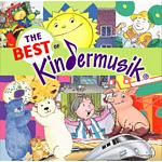 The Best Of Kindermusik, CD