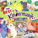 The Best Of Kindermusik, CD