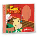 Pick a Song & Sing Along, CD