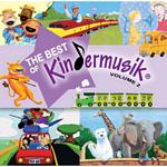 Best of Kindermusik Vol 2, CD